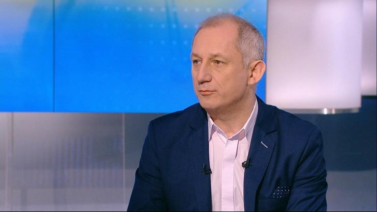 Neumann: rząd będzie miał kłopot z powodu opinii Komisji Weneckiej