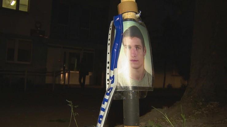Ojciec Igora Stachowiaka: jestem przekonany, że na komisariacie zabito mojego syna