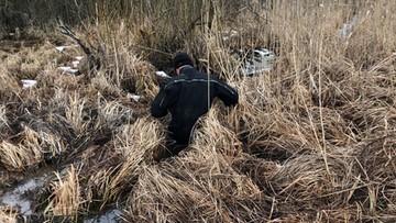 Nurkowie wydobyli zwłoki. To zaginiony w Sylwestra w Olsztynie 18-latek