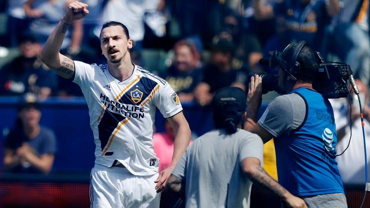 FIFA 18: Zlatan wszedł z buta nie tylko do MLS