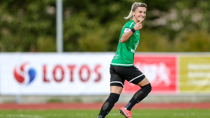 Piłkarska Liga Mistrzyń: Górnik Łęczna zagra z PSG