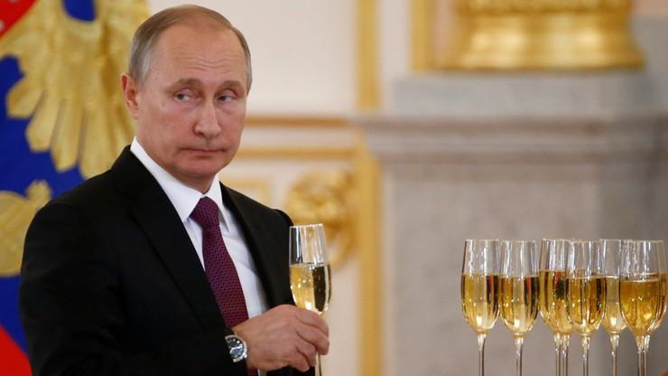 Putin nie planuje spotkania z Trumpem w najbliższym czasie