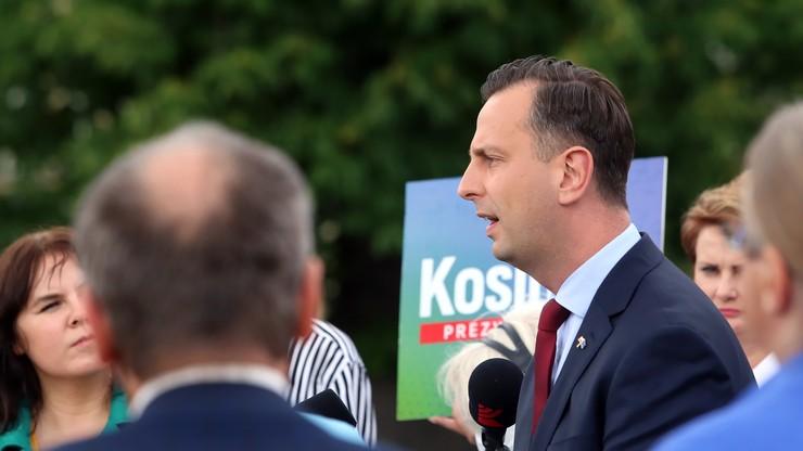 Kosiniak-Kamysz wzywa do ponadpartyjnego Paktu na rzecz Zdrowia