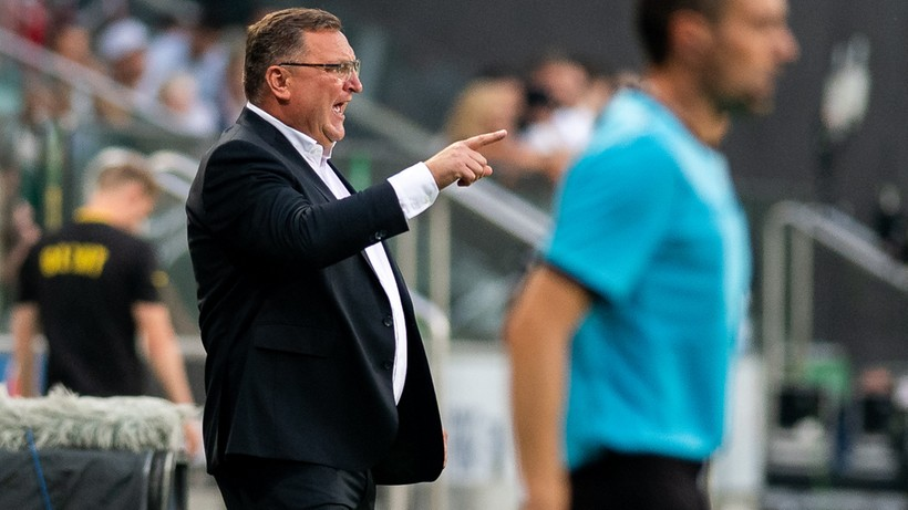"""Kołtoń: Michniewicz wie, jak to rozegrać! Może być """"autobus""""..."""