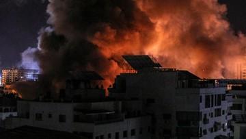 Palestyna bez testów na Covid-19. Izrael zniszczył jedyne laboratorium