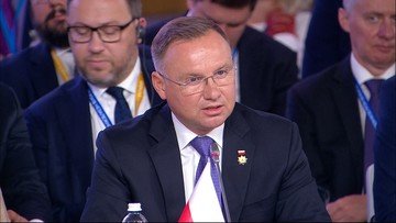 """""""Nie będziemy obojętni wobec niszczenia integralności terytorialnej Ukrainy"""""""