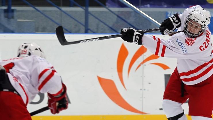 MŚ w hokeju: Drugie zwycięstwo Polek