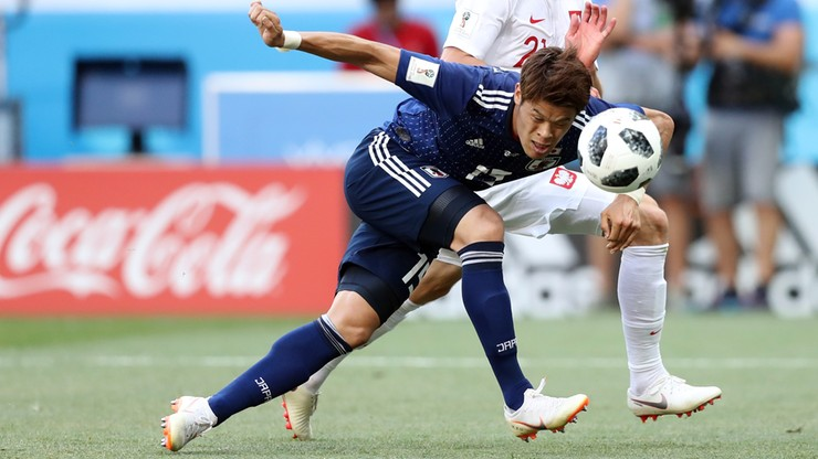 El. MŚ 2022: Azjatycki pogrom! Dwucyfrowy wynik w meczu z udziałem Japończyków