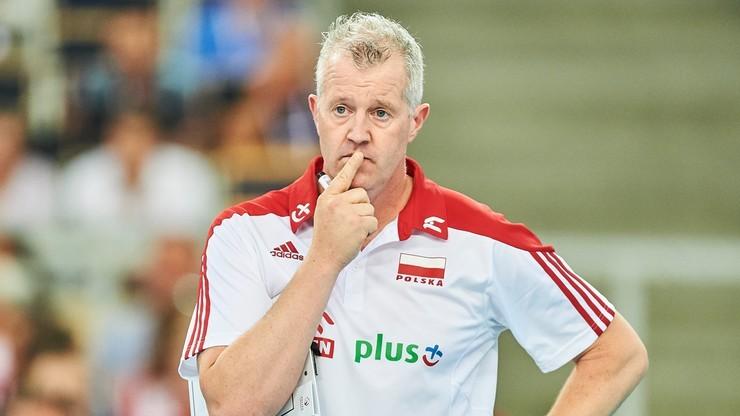 Liga Narodów: Spadek reprezentacji Polski w tabeli