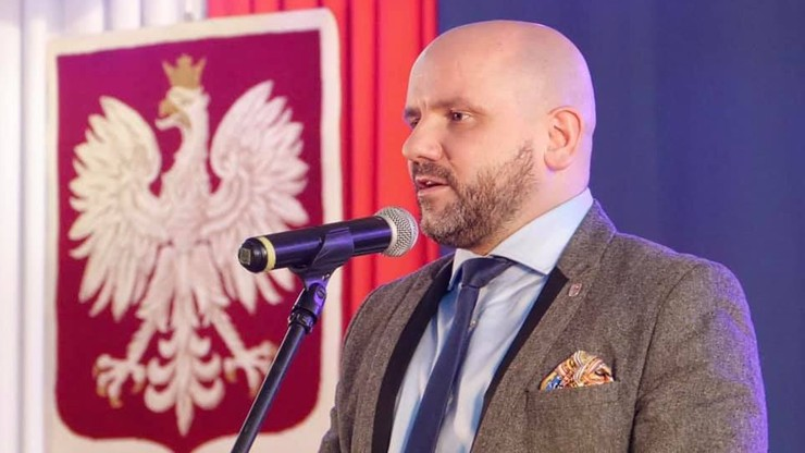 Nowy poseł w Sejmie. Zastąpi Tarczyńskiego, który idzie do europarlamentu w wyniku brexitu