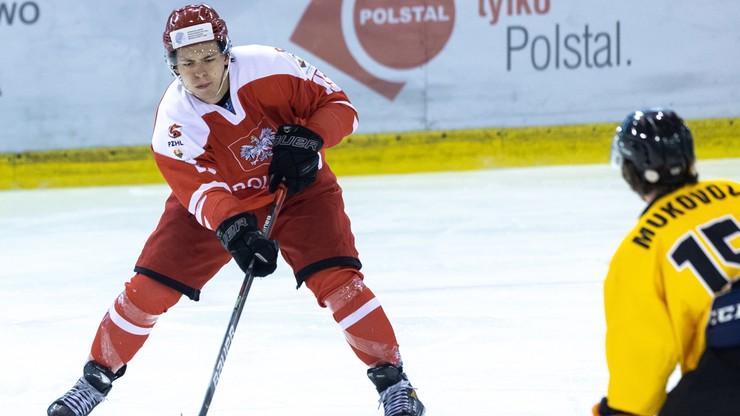 Hokejowy Turniej Trójmorza: Polska zdeklasowała Litwę