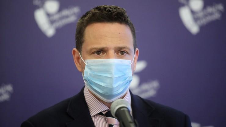 """""""Trudno sobie wyobrazić, żeby Trzaskowski nawiązał walkę na wsi"""""""