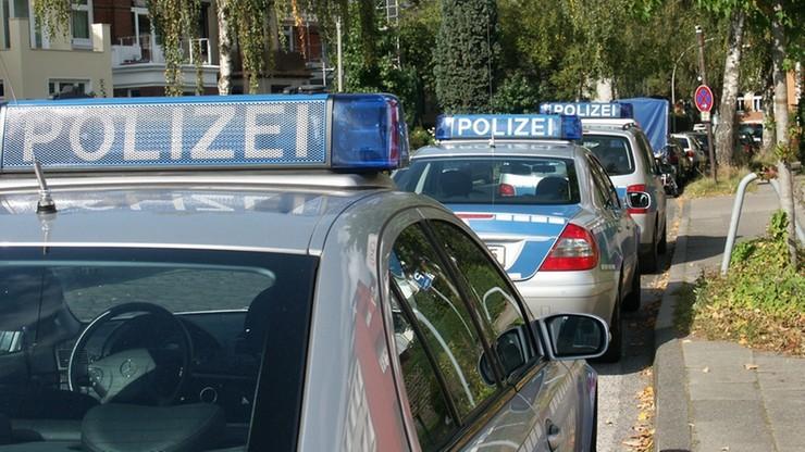 """""""Policja pozorowała obserwację Amriego"""". Niemiecka telewizja o zamachowcu z Berlina"""