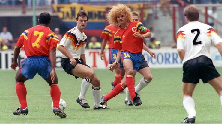 O futbolu i innych demonach. Kolumbia marzy o medalu mundialu