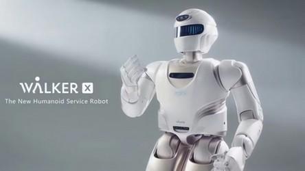 Ten zaawansowany robot ma być tani jak barszcz i obdarzy Was przyjaźnią [WIDEO]