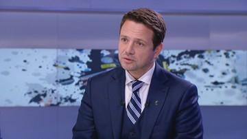 Trzaskowski: bonifikaty nigdy nie były częścią programu KO