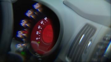 Narasta problem kierowców odurzonych narkotykami