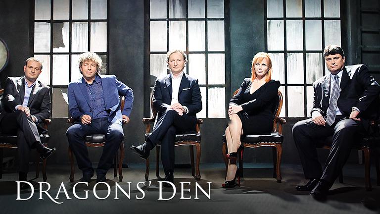 Dragons' Den - jak zostać milionerem
