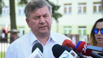 Wójt gminy Baranów: 47 proc. frekwencji w referendum to bardzo przyzwoity wynik