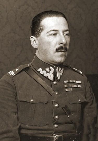 Jan Kowalewski jako attaché wojskowy w Moskwie