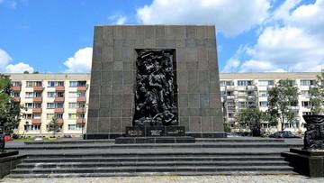Brytyjski poseł upamiętnił rocznicę powstania w getcie warszawskim
