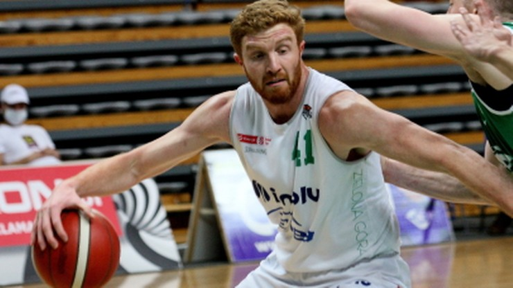 Liga VTB: Piąte w sezonie zwycięstwo Zastalu Enea BC Zielona Góra