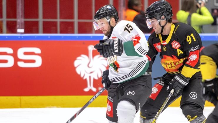 Hokejowa Liga Mistrzów w nowym formacie