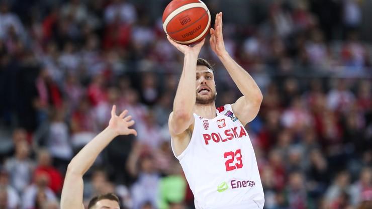 Puchar Niemiec koszykarzy: 24 punkty Michalaka, wygrana MBC