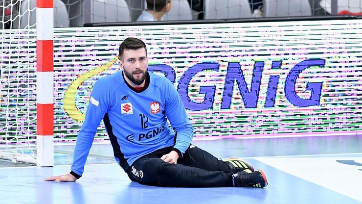 Polscy piłkarze ręczni przegrali z Algierią