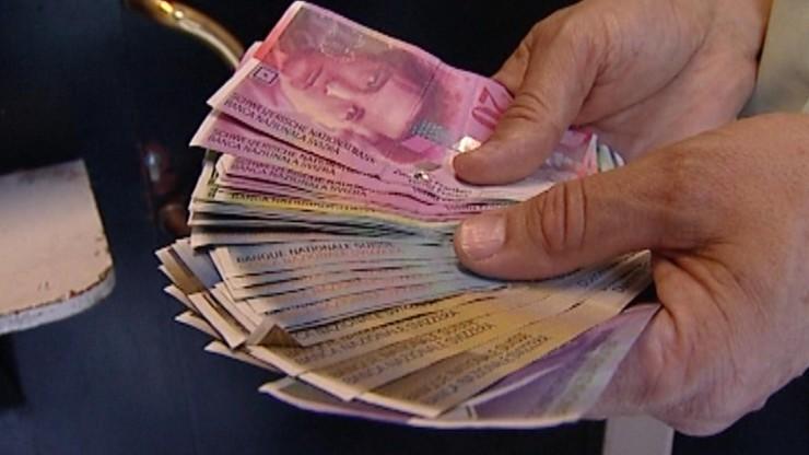 ABW prowadzi śledztwo ws. oszukania frankowiczów. Chodzi o wszystkie umowy kredytowe