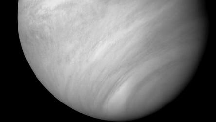 Słoneczna sonda Parker Solar Probe wykonała wspaniałe zdjęcie planety Wenus