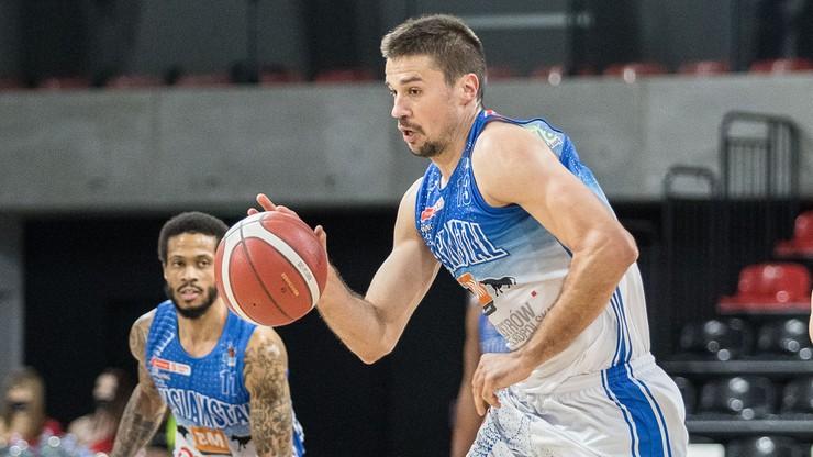 EBL: Wysokie zwycięstwo Arged BMSlam Stali nad Treflem Sopot