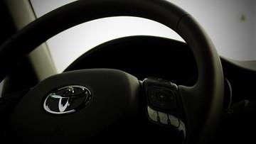 Toyota zainwestuje w Polsce 400 mln zł w produkcję nowego silnika