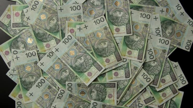 Jest podejrzany o wyłudzenia VAT. W mieszkaniu trzymał 13 mln zł w gotówce