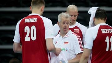 """Liga Narodów: Jaki jest plan Heynena na meczowe """"szóstki""""?"""