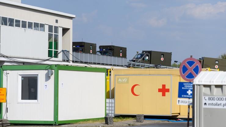 Koronawirus w Polsce. Nowi zakażeni, kolejne ofiary