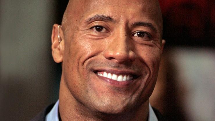 """TOP 10 najbogatszych aktorów. """"The Rock"""" nie ma sobie równych"""