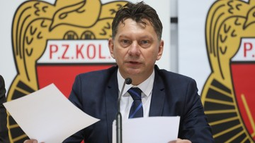 """Prezes PZKol nie podał się do dymisji. """"Ministerstwo sportu nie ma prawa do takich nacisków"""""""