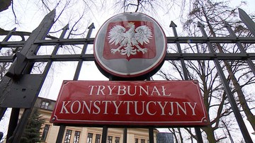 """Zamiast """"orzeczeń"""" - """"rozstrzygnięcia"""". Sejm uchwalił przepisy ws. publikacji trzech wyroków TK"""