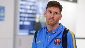 "Messi i Platini zamieszani w ""panamski"" skandal"