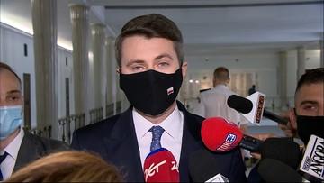 Müller: w Sejmie są osoby z Porozumienia, które chcą wspierać rząd