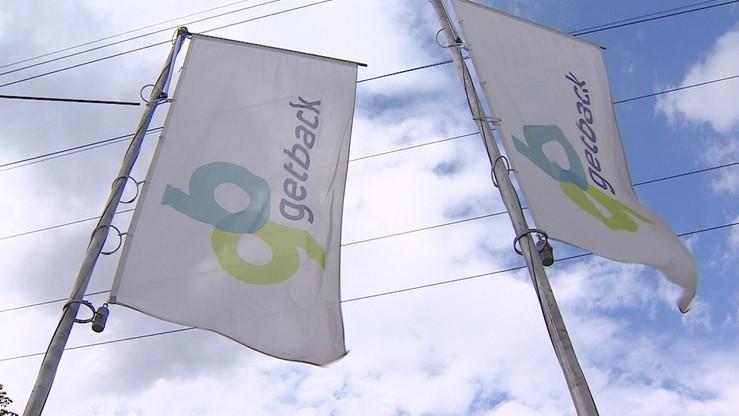 UOKiK wszczął postępowanie administracyjne wobec GetBacku