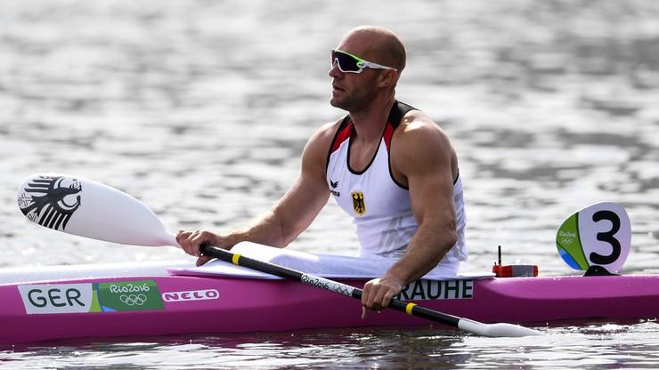 Mistrz olimpijski przedłuża karierę do igrzysk w Tokio