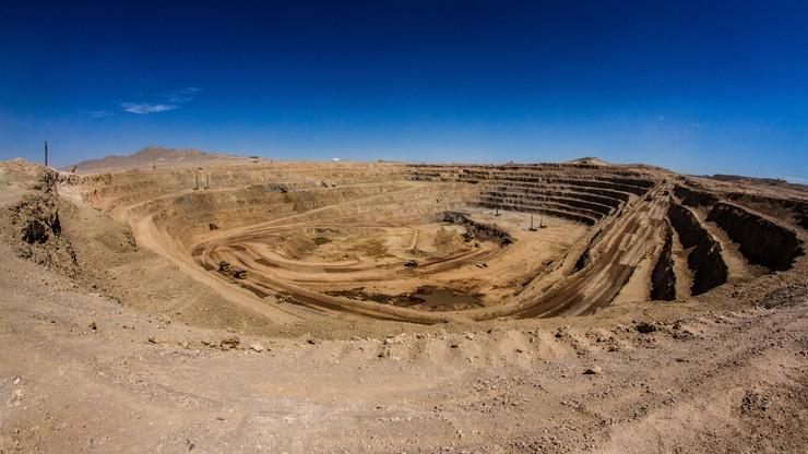 NIK negatywnie ocenia kupno chilijskiej kopalni przez KGHM. Spółka zapoznała się raportem