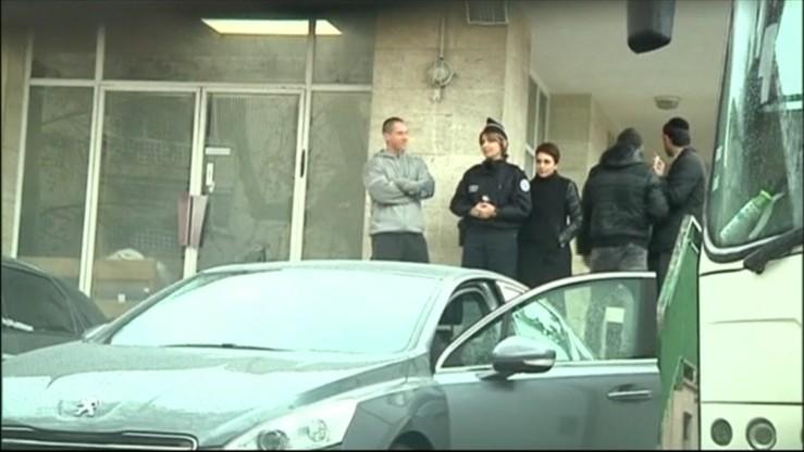 """Żydzi w Marsylii zachęcani do zdjęcia jarmułek. """"Musimy się schować"""""""