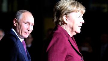 Sankcje dla Rosji za Aleppo? Są w projekcie decyzji szczytu UE