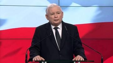 Prezes PiS: wybory uzupełniające pokazały, że przeprowadzenie wyborów prezydenckich jest możliwe