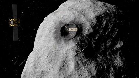 Zbliża się start historycznej misji ratowania Ziemi przed uderzeniem planetoidy