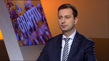 """Kosiniak-Kamysz: w tej """"ustawce"""" medialnej chodzi tylko i wyłącznie o zmianę władz"""