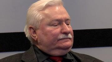 Stępień: Instytut Lecha Wałęsy nie ogłosi upadłości w związku z zadłużeniem